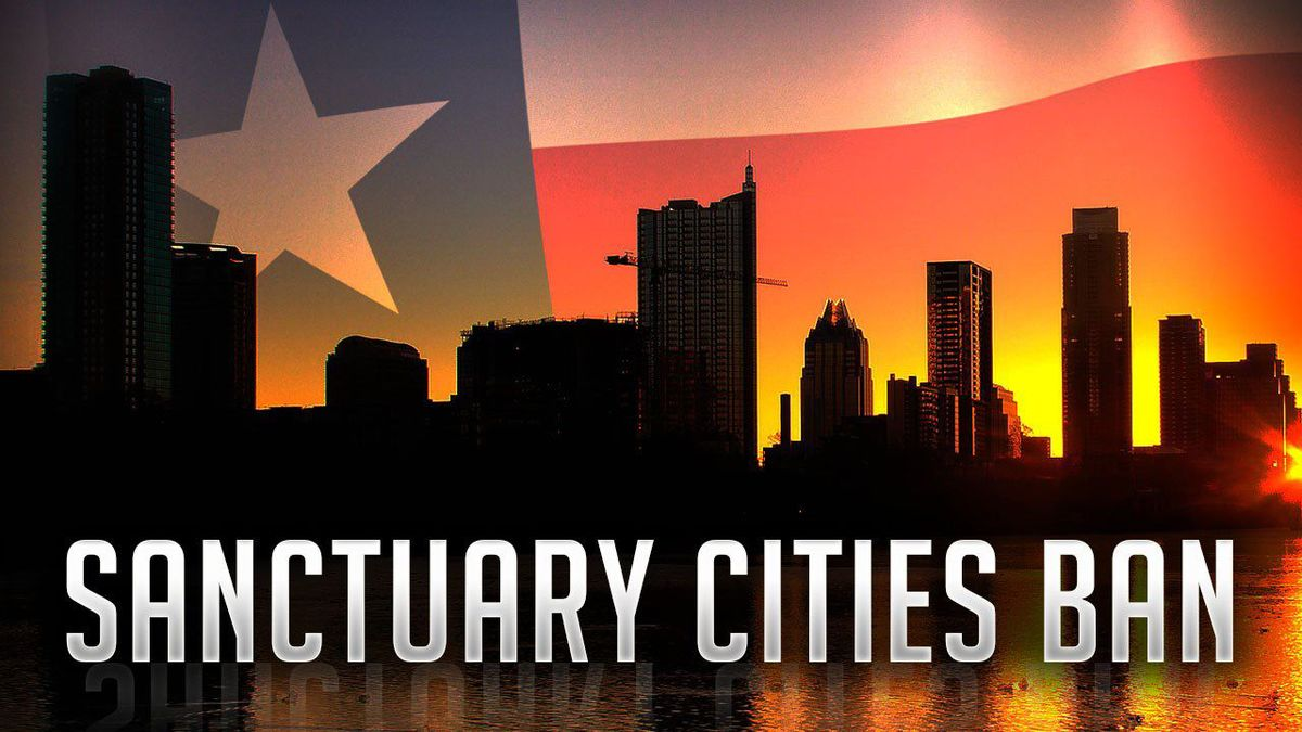 McAllen votes to oppose 'sanctuary cities' law | Local ...